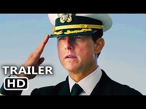 TOP GUN 2 Trailer # 2 (2020) Tom Cruise, Top Gun Maverick Movie HD