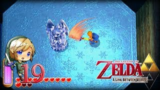 Zelda: A Link Between Worlds - Cap.19 Hacia las Ruinas de Hielo