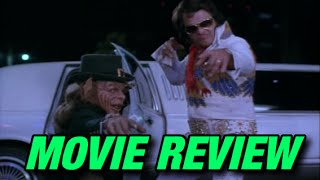 Leprechaun 3 - Movie Review
