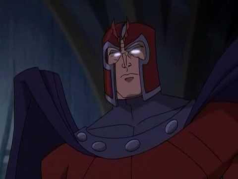 Magneto Kicks Ass