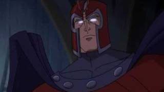 Magneto Kicks Ass