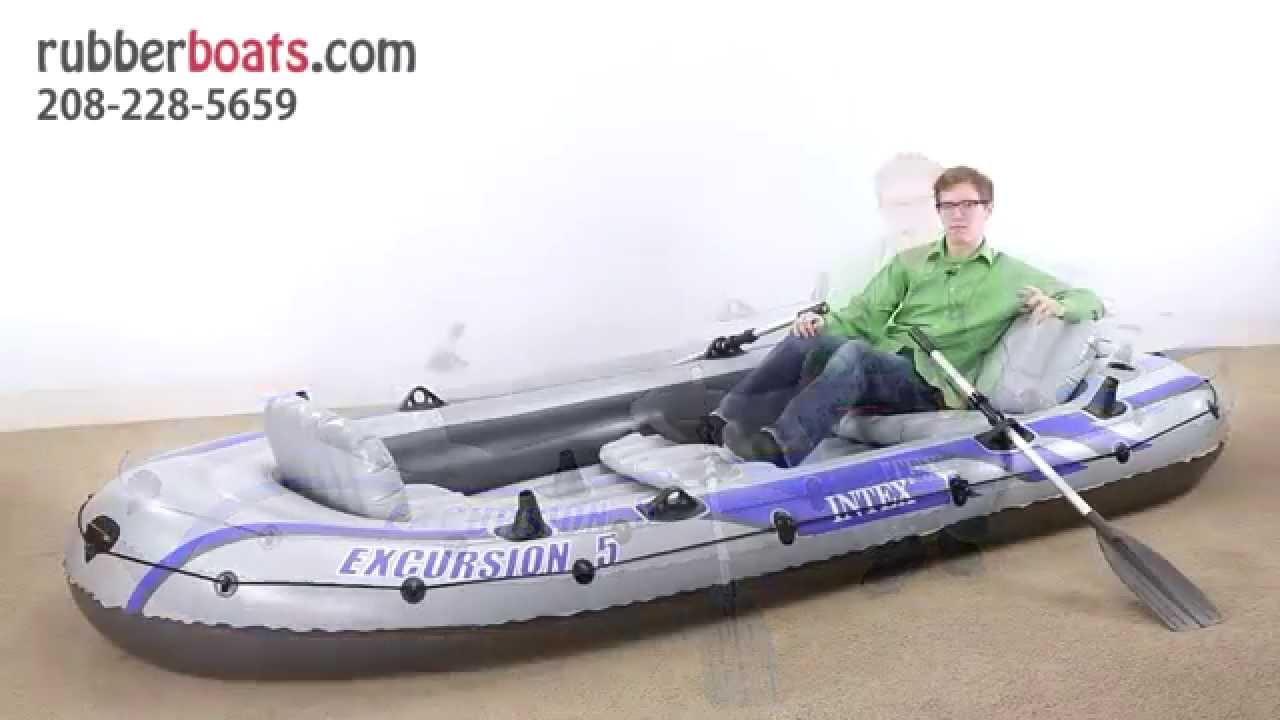 лодка экскурсион 4 видео