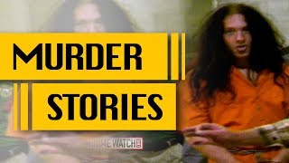 'Vampire Murders' Ringleader Could Go Free in Possible Resentencing (Pt. 1) - Crime Watch Daily