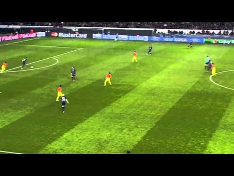 Thiago Silva - Somebody that i used to know - PSG - 2012/2013
