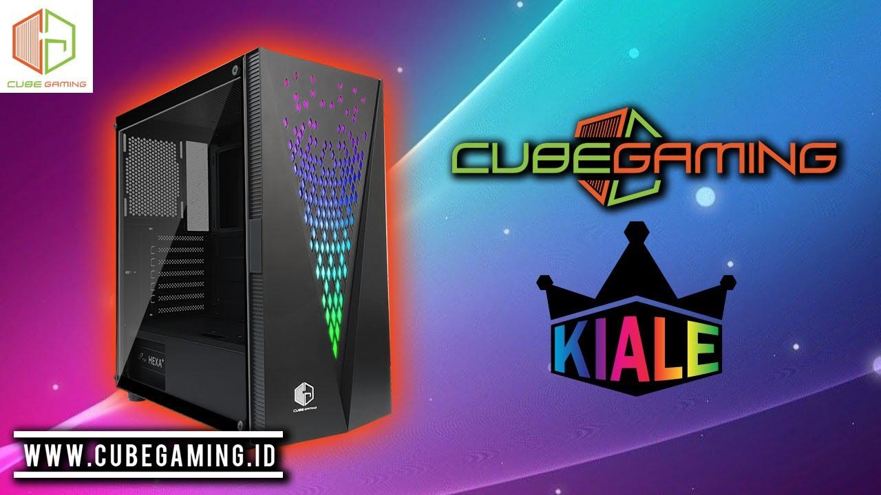 Cube Gaming Kiale Youtube