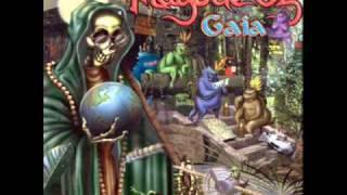 La Venganza de Gaia - Mägo de Oz