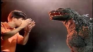 Godzilla 2000 (1999) - Behind the Scenes