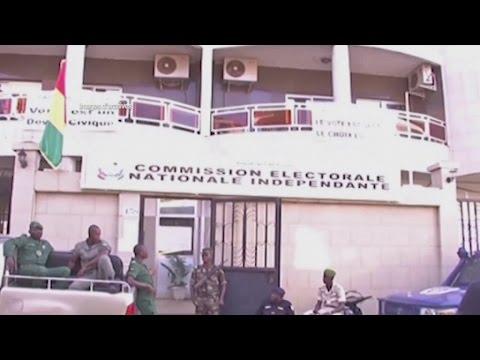 Guinée, Polémique autour