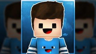 SpeedArt Minecraft Dibujo | para Blaytox | TheTwoDesigners | 80 likes?