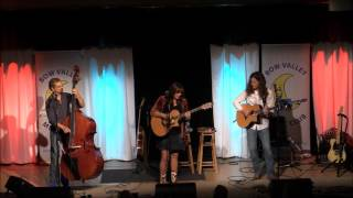 Suzy Bogguss - Outbound Plane