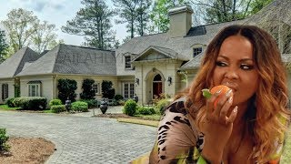 Phaedra Parks Real Estate Drama What's Really Going On With Her Homes Real Housewives of Atlanta tea