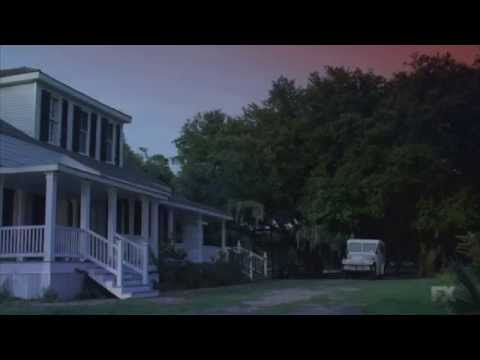 Озвучка фильмов от Marodera - Тест (Американская история ужаса)