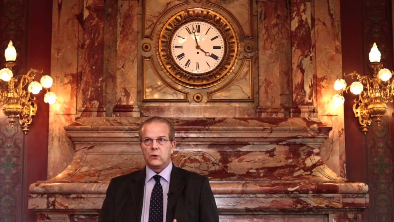 La Chambre des Notaires des Notaires de Paris  le parcours dun notaire  YouTube