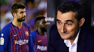 Valladolid vs Barcelona [0-1] - WHAT WENT WRONG?   HOW DO WE IMPROVE?