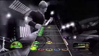 (60 FPS) Guitar Hero: Metallica - One by Metallica - Expert Guitar