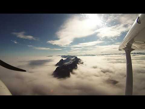 Incredible Views!   - Flying Jasper, Alberta