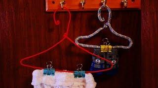 Вешалка своими руками для одежды тоя(, 2014-09-14T20:57:27.000Z)