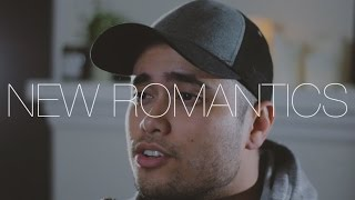 New Romantics - Taylor Swift (Cover by Travis Atreo)