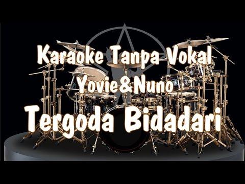 Karaoke Yovie & Nuno - Tergoda Bidadari (Tanpa Vokal)