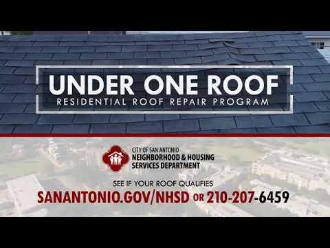 Repair & Remediation Programs