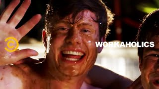 Workaholics - Season 4 Outtakes - Uncensored
