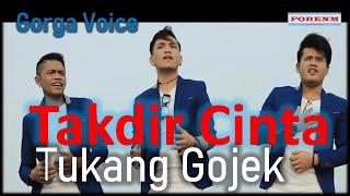 Lagu batak terbaru Gorga Voice - Takdir Cinta Tukang Gojek lagu Cipt. Karianton Tampubolon CPA