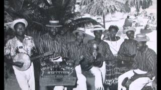 The Montego Beach Hotel Calypsonians - Jamaica Fashion