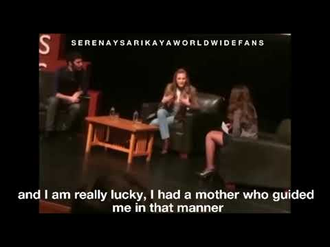 Serenay Sarıkaya Business Trip'17 by H&S (Full Interview wit