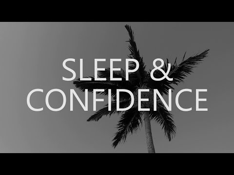 Sleep Hypnosis for Deep Confidence (Depression, Anxiety, Ins