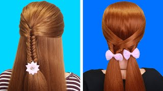 35 SUPER CUTE HAIRSTYLES WORTH TRYING