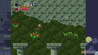 Speed Game - Cave Story - TAS en 50:10