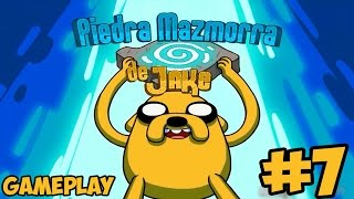 piedra mazmorra de jake #7 - gameplay en español (HD)