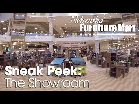 NFM Texas Tuesday: Sneak Peek - The Showroom