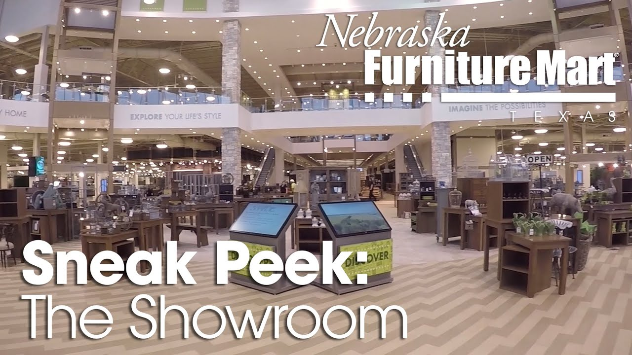 Nfm Texas Tuesday Sneak Peek The Showroom Youtube