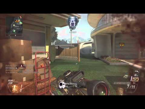 Roxio Game Capture HD Pro Quality Test|Black Ops 2|