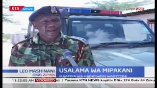 USALAMA MIPAKANI: Tetesi kwamba polisi Wajir wanashiriki biashara haramu ya sukari