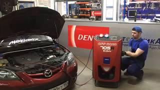 видео Заправочные объемы ГСМ Hyundai i20