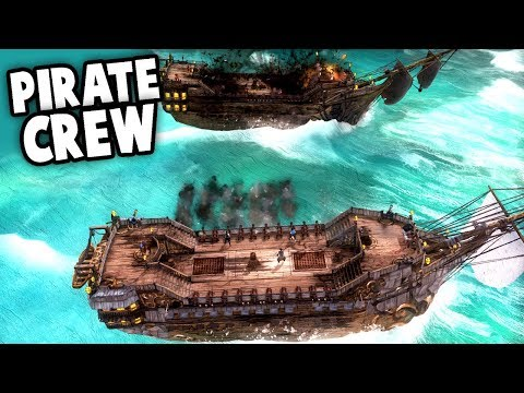 Abandon Ship!  The Next BOMBER CREW & FTL!?  (Abandon Ship Gameplay)