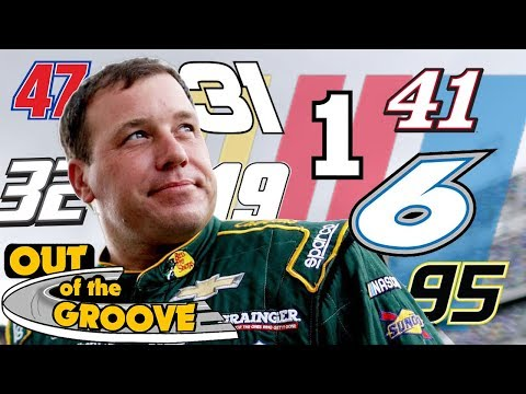 Ryan Newman to leave RCR  More NASCAR Silly Season Rumors!