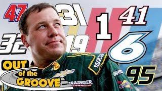 Ryan Newman to leave RCR | More NASCAR Silly Season Rumors!