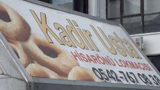 Lokmacı İzmir -Hisarönü Lokmacı Kadir Usta