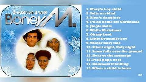 Boney M - Free Music Download