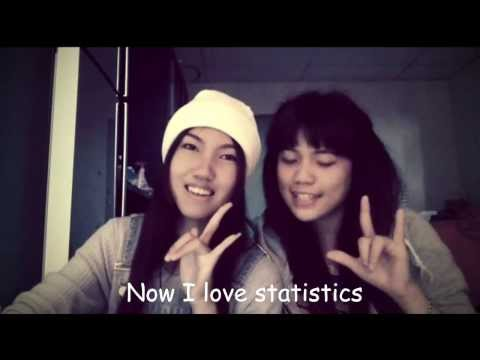 Statistics Song (payphone) - Secondary5/3 #32