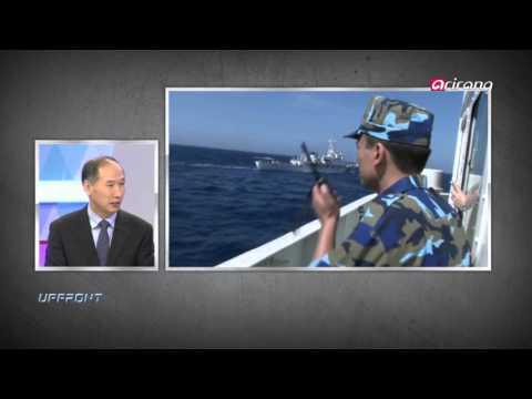 Upfront(Ep.87) Escalating Maritime Disputes _ Full Episode
