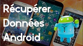 [TUTO] Récupérer des Données Android facilement | Contacts/Photos/Vidéos
