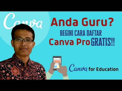 How to use Canva on your PC/Laptop.