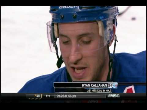 Ryan Callahan (03/07/10)