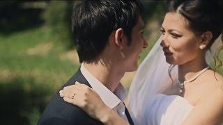 Свадьба Сергей Фарида