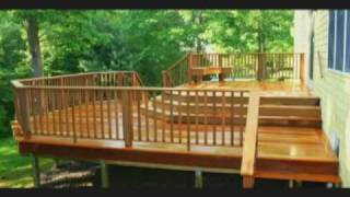 Award Winning Deck, Porch And Pergola Construction And Designs - Intro - Efficient Exteriors