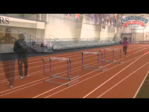 Develop Your Athletes with These Dynamic Hurdling Drills!